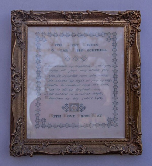 Period Frames London | Bespoke hand made picture frames by James ...
